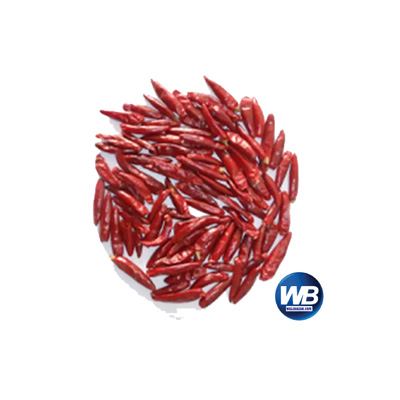 Dried Chilies (Shukna Morich) 100 gm