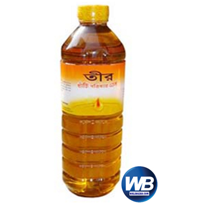 Teer Mustard Oil 250 ml