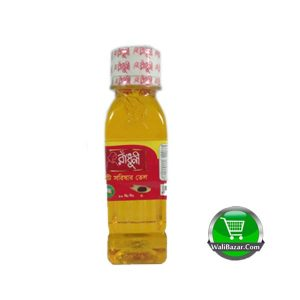 Radhuni Pure Mustard Oil 80 ml