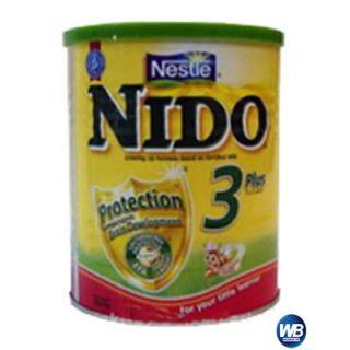 Nestlé Nido Growing Up 3+