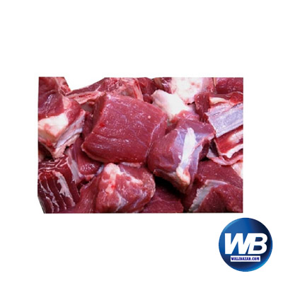 Meat Beef Bone in 500 gm