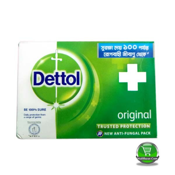 Dettol Original Soap 100 gm
