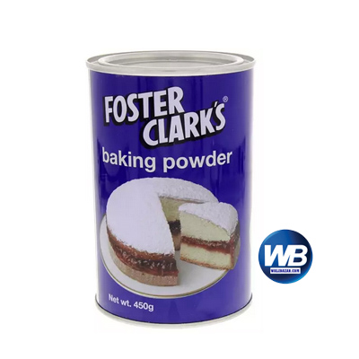 Foster Clark's Baking Soda