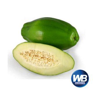 Green Papaya (Net Weight ± 50 gm) 1 kg