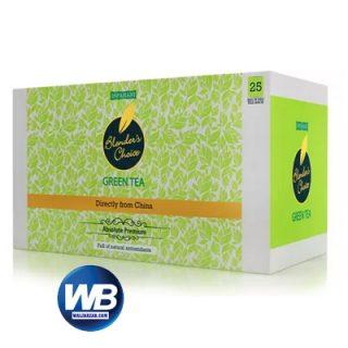 Ispahani Blender's Choice Premium Green Tea