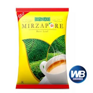 Ispahani Mirzapore Tea Best Leaf ( BOP ) 500 gm