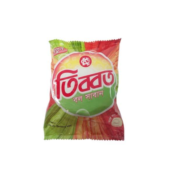 Tibet Ball Soap