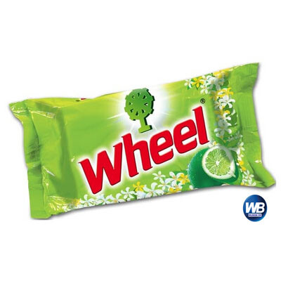 Wheel Soap 120 mg
