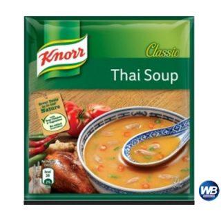 Knorr classic thai soup