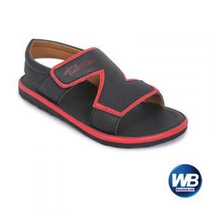 Apex Twinkler Leather Casual Boys Sandal