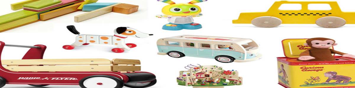BABY TOY & GIFT