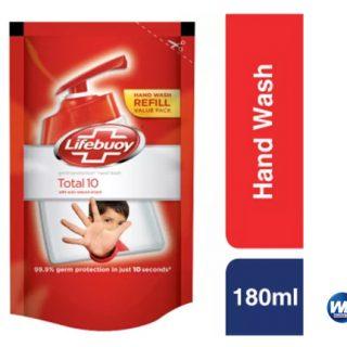 Lifebuoy Care Liquid Handwash Refill