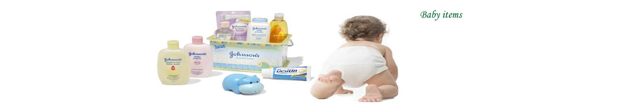 Baby & Toddler Food