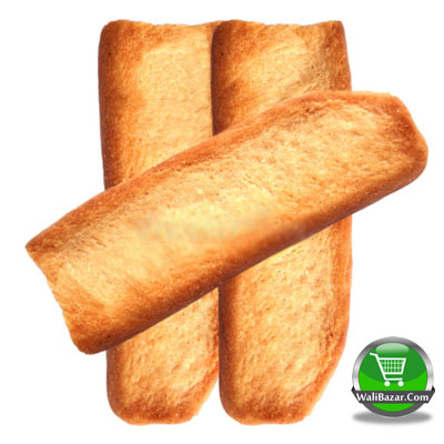Haque sweet tost 500 gm