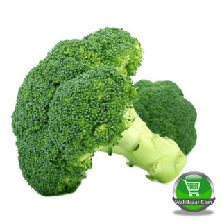 Broccoli (Regular Size) each