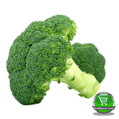 Broccoli (Regular Size) each