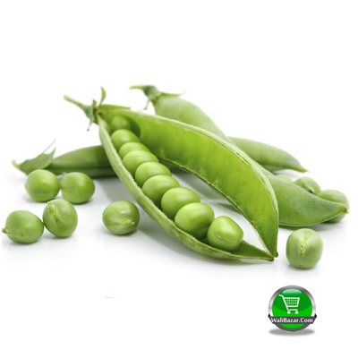 Green Peas (Motorshuti) 500 gm
