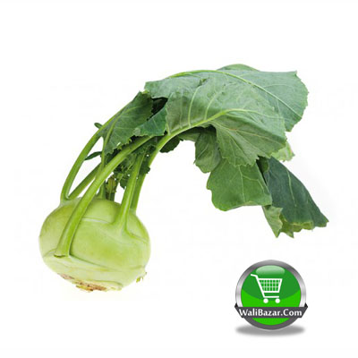 Kohlrabi (Oul Kopi) (Net Weight ± 20 gm) 500 gm