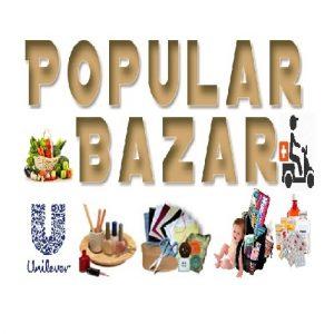 POPULAR BAZAR