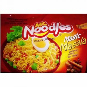 Mr.Noodles Masala Easy Instant 496 gm