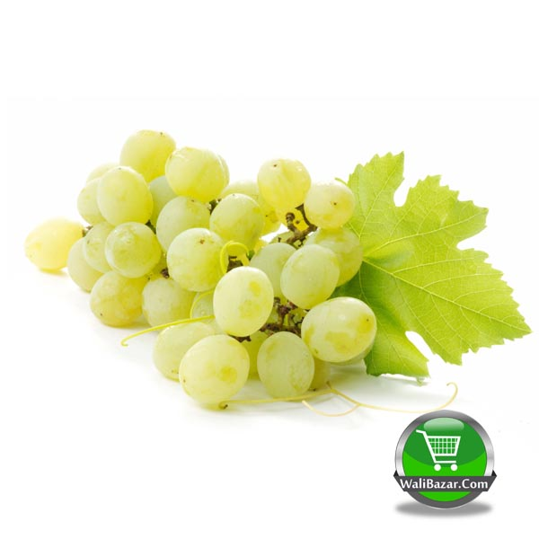 Green Grapes 1 kg