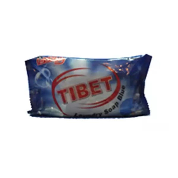 Tibet Laundry Soap Blue