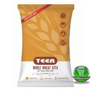 Teer Whole wheat Atta – 1 kg
