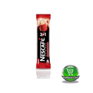 Nestlé NESCAFE 3 in 1 Coffee Mix