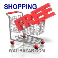 FREE shopping 200