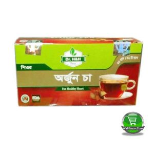Dr. H&H pure Arjun Tea 30 pcs