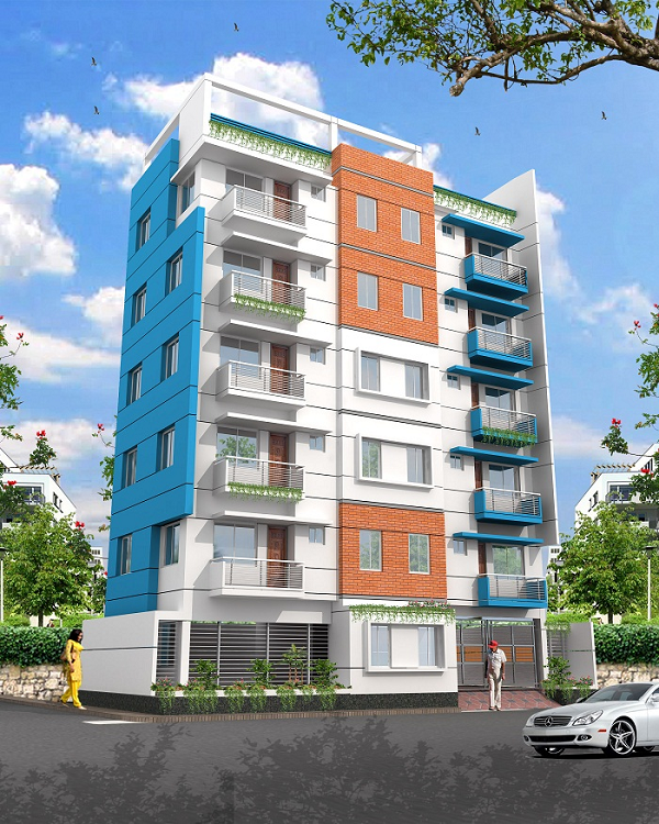 FLAT SALE NEAR LALMATIA