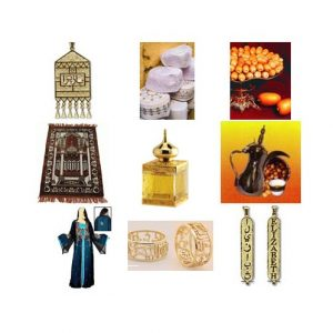 ISLAMIC ITEMS