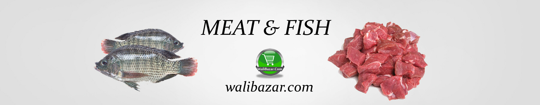 MEAT & FISH