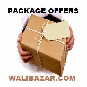 PACKAGE OFFERS