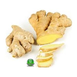 Ginger Indian (Ada) 250 gm