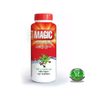 Tooth Powder Magic 100 gm