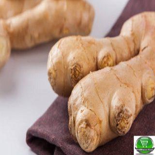 Ginger Indian (Ada) 250 gm