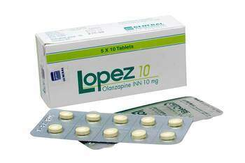 Lopez 10mg