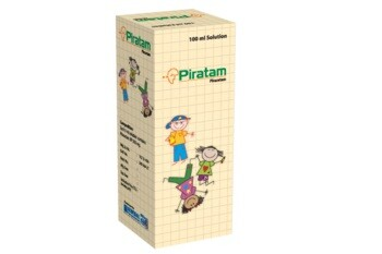 Piratam 100ml