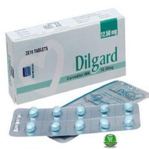 Dilgard 12.5mg