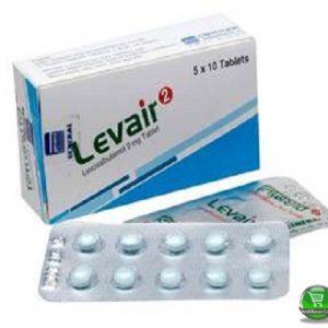 Levair 2mg