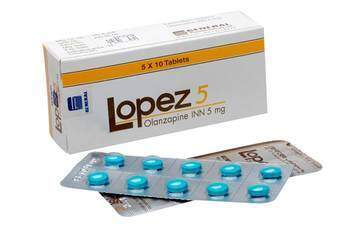 Lopez 5mg