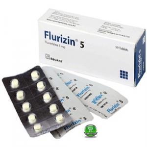 Flurizin 5mg