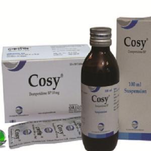 Cosy 10mg