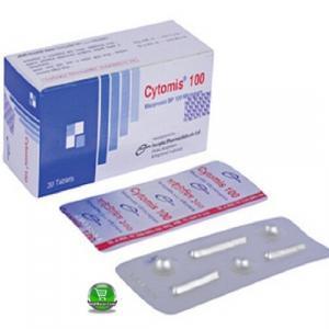 Cytomis 100mcg