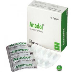 Anadol 50mg