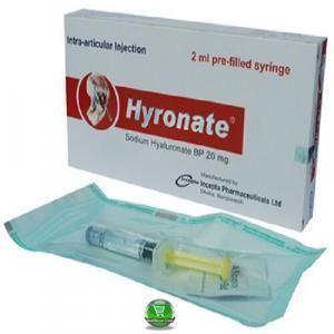 Hyronate 2ml