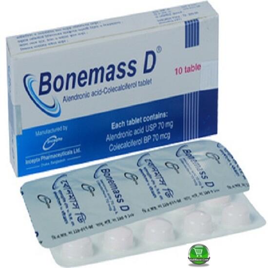 Bonemass D