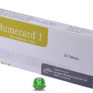 Bumecard 1mg