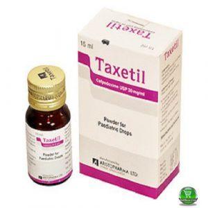 Taxetil 15ml